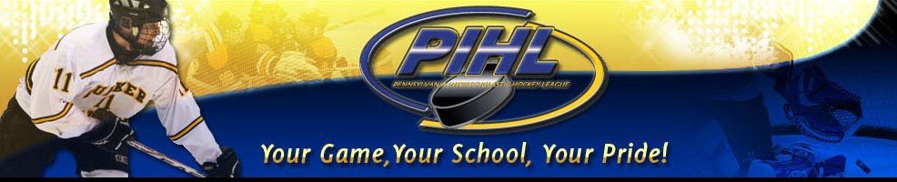 PIHL Highschool Site